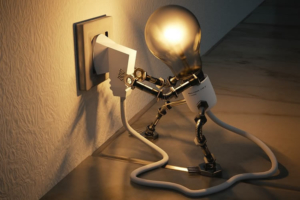 Energitilskud til Erhverv