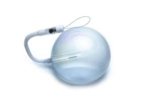 Gastric mave balloon
