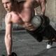 Privat Fitness træner
